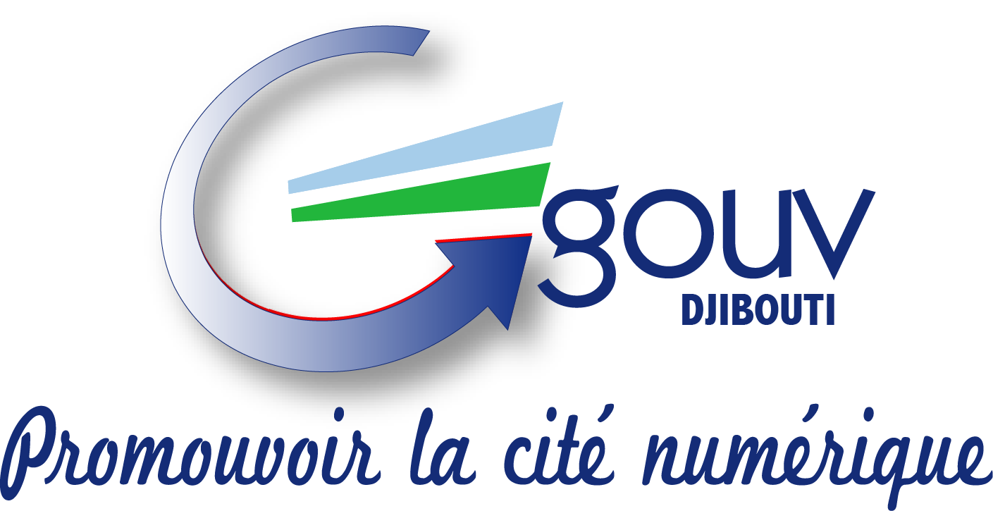 Djibouti Embleme